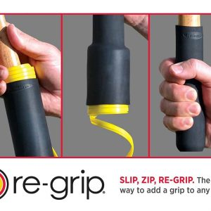 re grip for tools