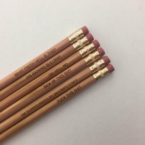 personalized-pencil