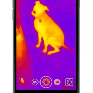 thermal_camera for smart phone
