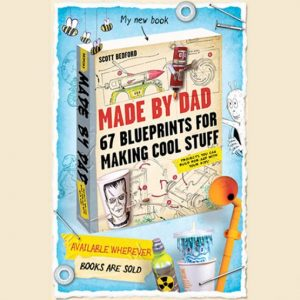 made by dad projects book 1