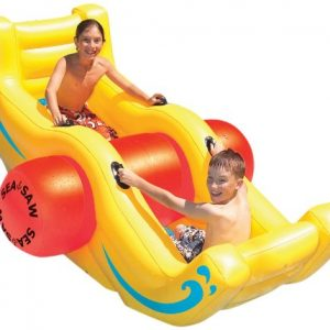 Sea-Saw Rocker pool inflatable toy