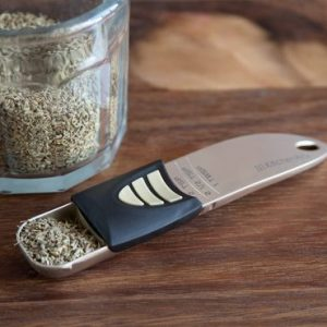 Adjustable Measuring Tablespoon