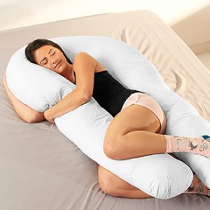 Full Support Body Pillow
