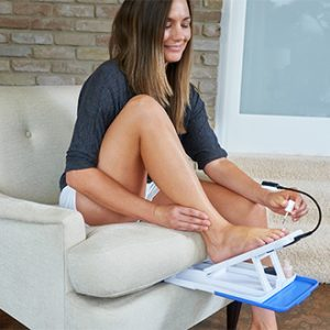 At Home Pedicure Assistant